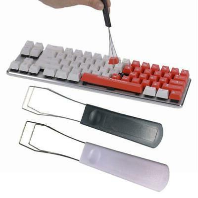 steel keyboard key keycap puller remover key
