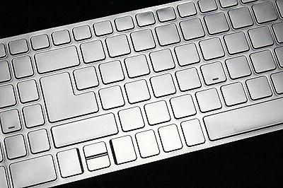 """TPU Keyboard Protector Cover For 15.6"""" Acer Aspire V3-574 57"""