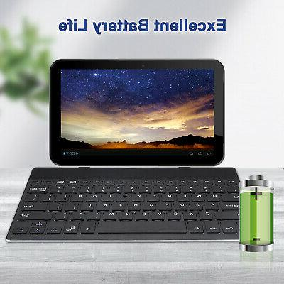 Ultra-thin Bluetooth for APPLE iPad Windows Notebook