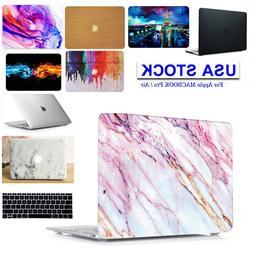 Laptop Hard case Rubberized keyboard cover to apple macbook