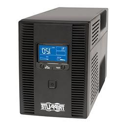 Tripp Lite OMNI1500LCDT 1500VA UPS LCD AVR