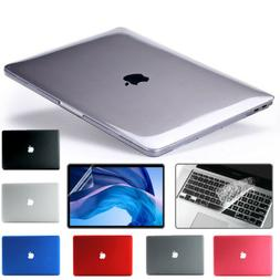 "For MacBook Air PRO 13''/15"" Touch Bar Hard Shell Case Keybo"