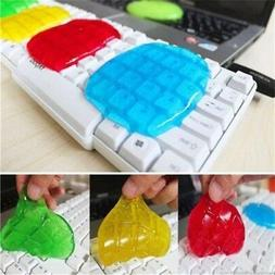 Magic Cleaning Gel Putty Car Keyboard Console Laptop Compute