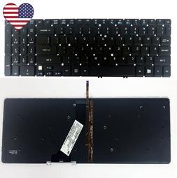 NEW Acer Aspire M5-581G M5-581T M5-581TG Keyboard US Backlit