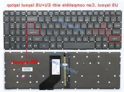 New for Acer Predator Helios 300 G3-571 G3-572 G3-572-72YF U