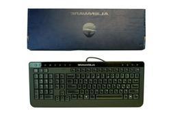 ** NEW Genuine Dell Alienware Multimedia Slim USB Keyboard S
