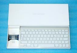 New Genuine Spanish Apple A1314 Bluetooth Wireless Keyboard