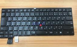 New Japanese JP Keyboard for Lenovo Thinkpad T460P T470P UR4