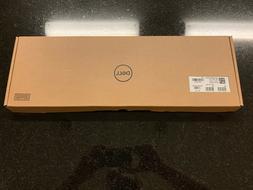 New Dell KB216 Slim Multimedia USB Keyboard Black KB216-BK-U