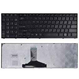 NEW Keyboard for Toshiba Satellite A660 A660D A665 A665D K00