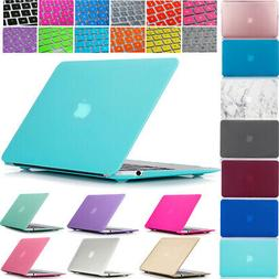 For New MacBook Air 13 Case A1932 2019 Plastic Hard Shell Ca