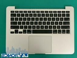 """New Apple Macbook Pro 13"""" A1502 2015 Top Case Keyboard  + Ba"""