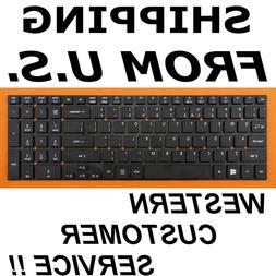 NEW US English layout keyboard Acer Aspire V3-711 Z5WBH Z5WA