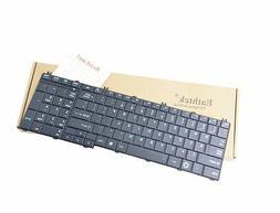 Eathtek Replacement Keyboard for Toshiba Satellite C650 C650