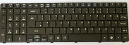 Replacement UK Keyboard Acer Aspire 5750 5750G 5750Z MS2264