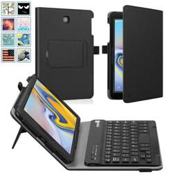 """For Samsung Galaxy Tab A 8.0"""" Tablet Case Folio Cover Stand"""