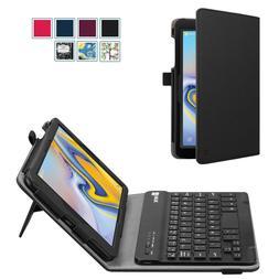 "For Samsung Galaxy Tab A 8.0"" SM-T387 2018 Case Folio Cover"