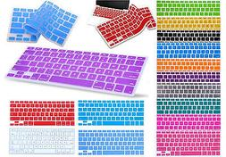 """Silicone Keyboard Skin Cover For Apple Macbook Air 11""""   A13"""