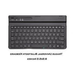 Targus Universal Wireless Bluetooth Keyboard Slim For Mac An
