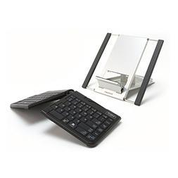 Goldtouch GTLS-0099W Go!2 Bluetooth Wireless Mobile Keyboard
