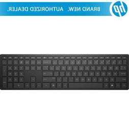 Hewlett Packard Wireless Keyboard 600