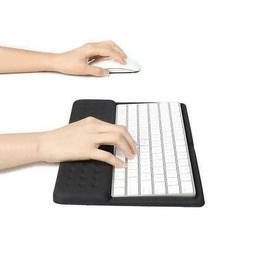 BUBM Wrist Rest Support Keyboard Pad for Apple Magic Keyboar
